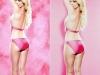 Los photoshop de las famosas más comentados Britney Spears