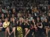 Madrid Fashion Week P/V 2016 front row: desfile María Escoté y Maya Hansen