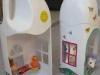 Manualidades para niños de primaria: casitas para muñecas