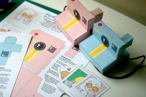 Manualidades para ni os en papel ideas diy fotos - Manualidades para ninos con papel ...
