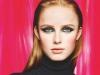 Maquillaje de fiesta: Chanel ojos marcados