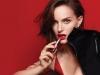 Maquillaje de fiesta: Dior rojos