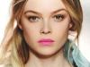 Maquillaje en tonos rosas: labios