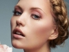 Maquillaje en tonos rosas: portada