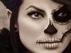 Maquillaje Halloween Mujer: portada