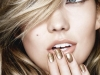 Maquillaje metalizado para fiestas: eyeliner