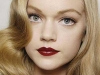 Maquillaje Nochevieja 2015: Look beauty con labios rouge