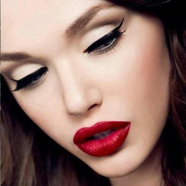 Cintia Dicker Makeup Pinterest Pelirrojas y Modelo
