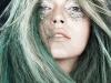 Maquillajes de Carnaval de Fantasía: hada glitter