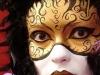 Maquillajes de Carnaval de Fantasía: máscara
