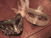 Máscaras de Carnaval caseras: portada
