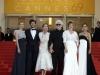 Michelle Jenner biografía: Festival de Cannes 2016 alfombra roja Julieta
