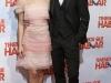 Michelle Jenner biografía: con Hugo Silva en el estreno de Tenemos que Hablar