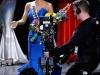 Miss Universo 2015: Miss Filipinas Pia Wurtzbach asombrada
