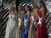 Miss Universo 2015: Miss Filipinas Pia Wurtzbach en el top5