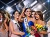 Miss Universo 2015: Miss Filipinas Pia Wurtzbach corona