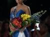 Miss Universo 2015: Miss Filipinas Pia Wurtzbach sonriente