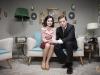 Nadia de Santiago biografía: Amar es para siempre