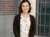 Nadia de Santiago biografía: Amar en tiempos revueltos