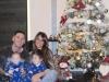 La Navidad llega a casa de los famosos: Messi