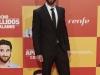 Ocho apellidos catalanes alfombra roja en Madrid: Dani Rovira