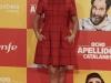 Ocho apellidos catalanes alfombra roja en Madrid: Hiba Abouk
