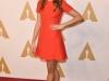 Oscar 2016 almuerzo de nominados: Alicia Vikander de Louis Vuitton