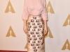 Oscar 2016 almuerzo de nominados: Brie Larson de Emilia Wickstead