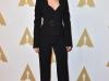 Oscar 2016 almuerzo de nominados: Jennifer Lawrence de Stella McCartney