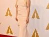 Oscar 2016 almuerzo de nominados: Lady Gaga de Christian Siriano