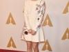 Oscar 2016 almuerzo de nominados: Rooney Mara de Giambattista Valli