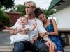 Parejas de famosos con diferencia de edad: Eva Mendes y Ryan Gosling