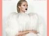 Paris Hilton posado revista Paper: portada revista