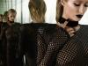 Paris Hilton posado revista Paper: primer plano