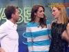 Paula Echevarría en El Hormiguero: con Marta Hazas y Pablo Motos