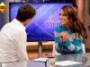 Paula Echevarría en El Hormiguero: sonriendo con Pablo Motos