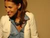 Paula Echevarría: Imagen de Blanco