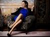 Paula Echevarría: Posando para Suiteblanco