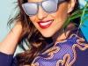 Paula Echevarría para Hawkers verano 2017: modelo Celeste posado