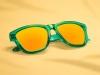 Paula Echevarría para Hawkers verano 2017: modelo Crystal Green gafas