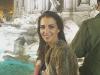 Paula Echevarría vacaciones en Roma: portada