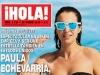 Paula Echevarría y David Bustamante vacaciones en Miami: portada ¡Hola!