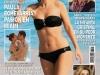 Paula Echevarría y David Bustamante vacaciones en Miami: la actriz en bikini