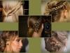 Peinados con trenzas para Nochevieja 2015: portada