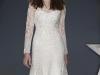 Peinados novia pelo suelto: Jenny Packham diadema