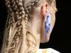Peinados Originales para Carnaval: trenzas étnicas