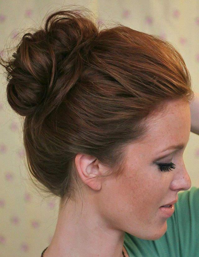 Espectacular peinados boda invitadas Fotos de cortes de pelo Ideas - Peinados para bodas invitadas: Tendencias FOTOS - Mujeralia