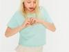 Peinados para niñas en verano: melena con turbante