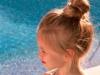 Peinados para niñas en verano: portada