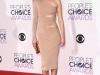 People's Choice Awards 2016 alfombra roja: Amber Valletta
